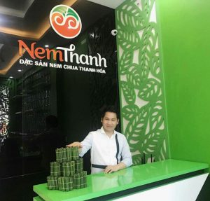 NEM THANH