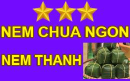 NEM CHUA NGON